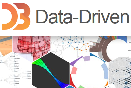 d3.js Tools Data Science
