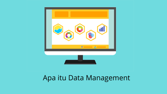 apa itu management data