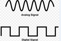 Signal analog dan signal digital